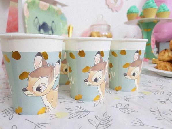 anniversaire Bambi