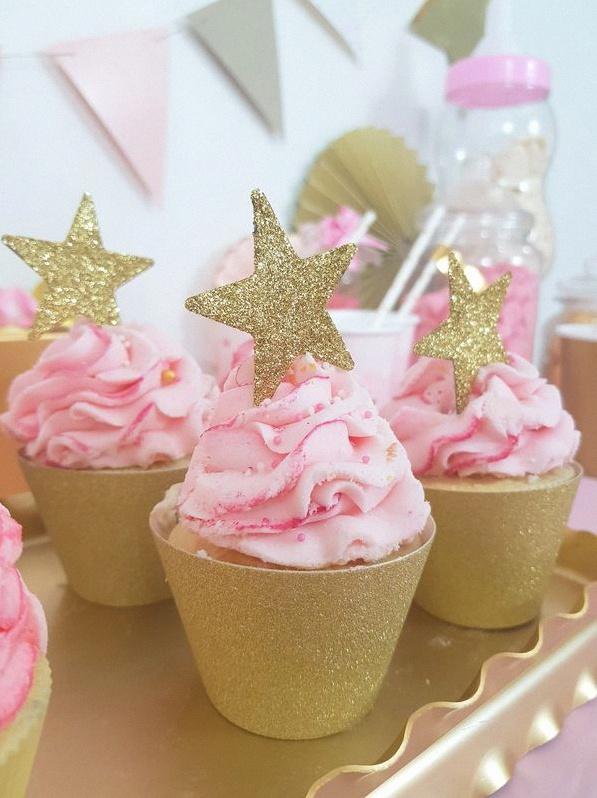 anniversaire étoiles