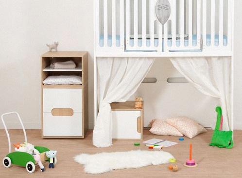 chambre bébé complete évolutive reves de libellule
