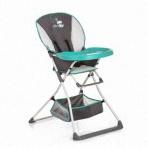 Chaise haute pour bébé : notre top 5