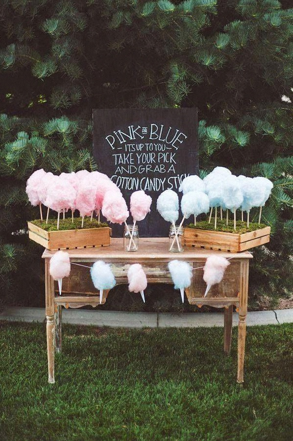 baby shower originale