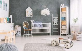 La chambre de bébé : comment la décorer en 10 étapes ?