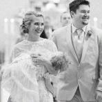 Un joli mariage avec un bébé : Dalton, Jimmy Joe et Ellora