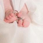 Se marier avec un bébé : comment intégrer son enfant à son mariage ?