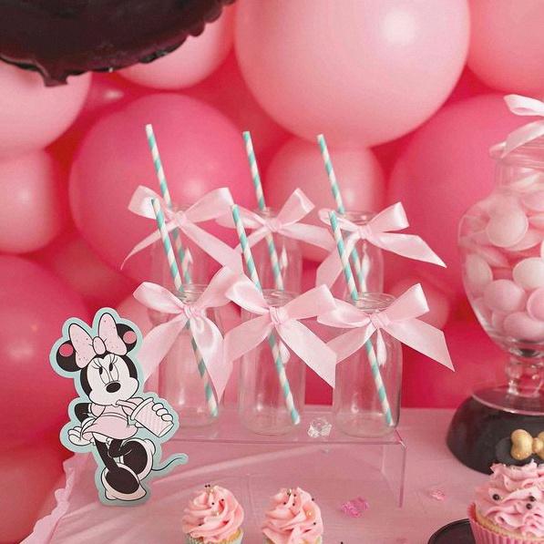 anniversaire Minnie