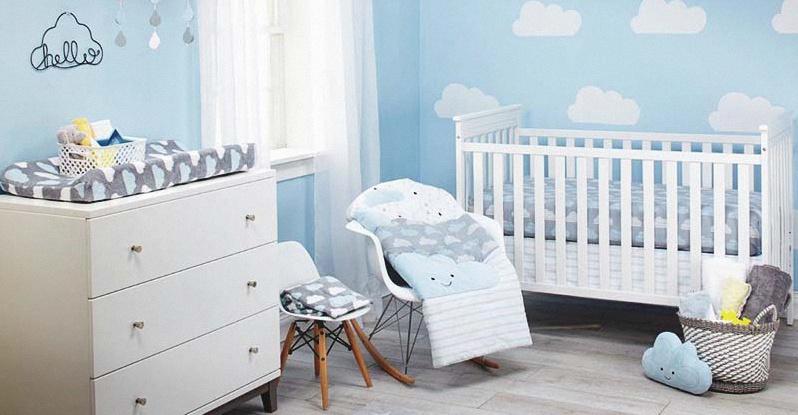 déco chambre bébé