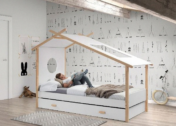 mobilier pour enfant