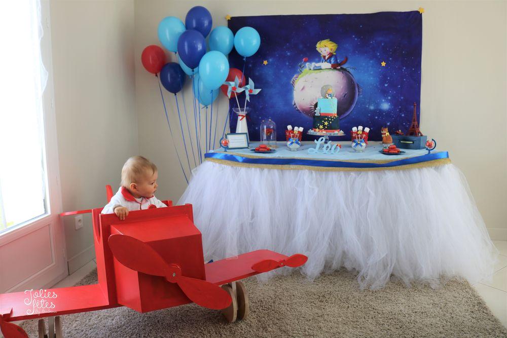 anniversaire Le Petit Prince