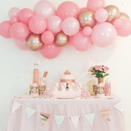 décoration d'anniversaire 1 an