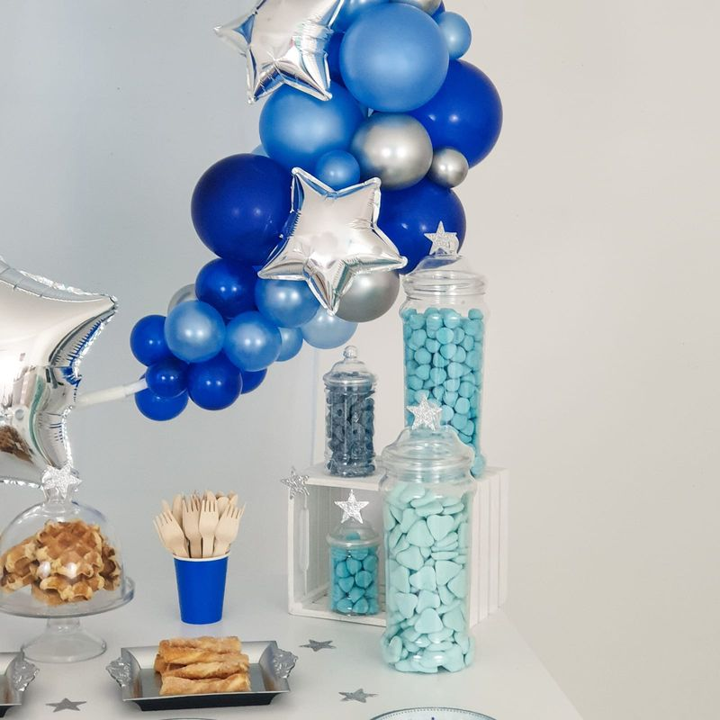 sweet table anniversaire 2 ans