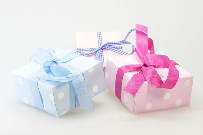 cadeau de naissance bio