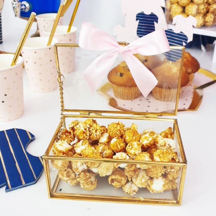 pop corn sweet table