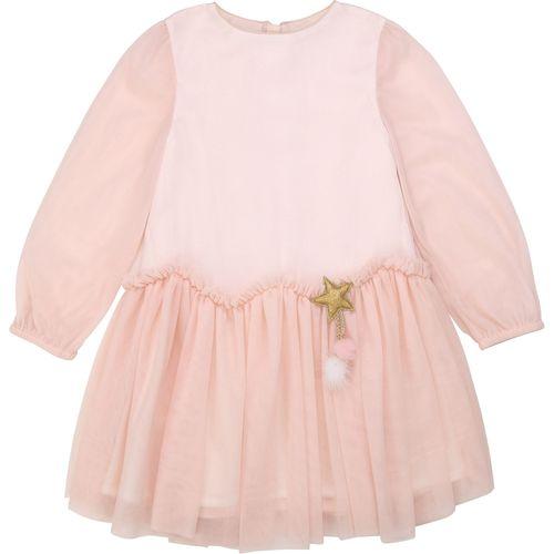 robe tulle bébé